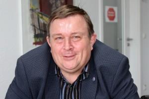 Bernd Peters - Beisitzer