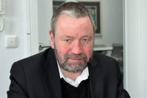 Olaf Schmiedeck - Stellvertreter und stellvertretener Delegierter Bundesausschuss/Bundeskonferenz AG Selbst Aktiv