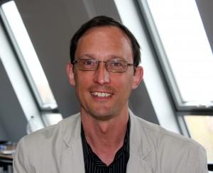 Peter Marx - Beisitzer und Delegierter zum Bundesausschuss AG Selbst Aktiv