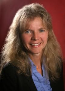 Portrait von Katrin Gensecke