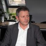 """Frank Diesener, Vorstandsvorsitzender """"Specials Olympics"""" Deutschland in Sachsen-Anhalt e.V."""