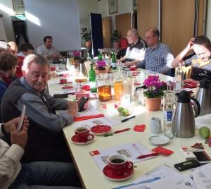 Klausurtagung SelbstAktiv Sachsen-Anhalt am 24. September in Stendal