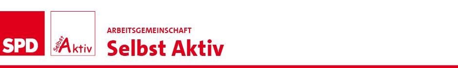 Banner Selbst Aktiv